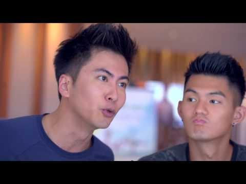 Away We Go! - Club Med Bintan part 2