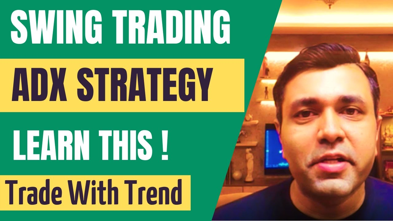 ADX + Moving Average trading strategy: how two trend tools can help the trader?