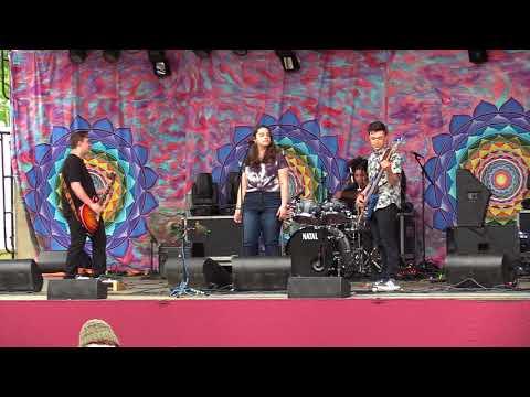 Born IV Blues at Strangcreek Campout 2018~05~27