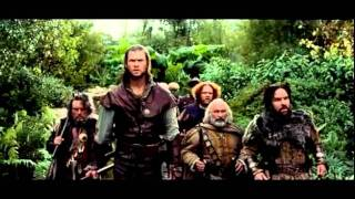 Blancanieves y el Cazador (Snow White And The Huntsman) (2012) - Trailer Oficial Español