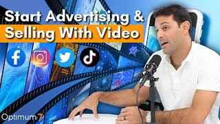 Start Advertising and Selling With Video Today – Sell eCommerce Products on Facebook Using Video