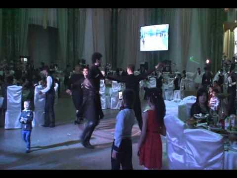 My cousin wedding party in Ganja Azerbaijan