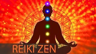 3 Hour Reiki Healing Music: Meditation Music, Soothing Music, Calming Music, Relaxation Music ☯1812