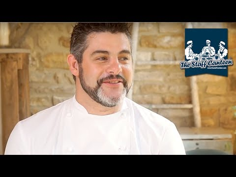 Michelin star chef Tim Allen, on life in the Cotswolds and his role at The Wild Rabbit
