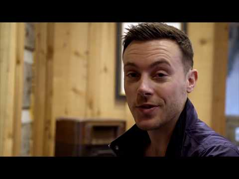 40 Shades of Green - Nathan Carter | Nathan Goes to Nashville | RTÉ One