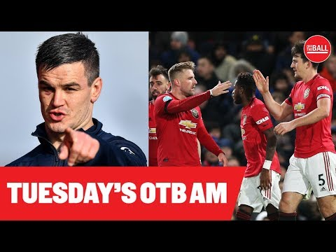 Man City Starting Line Up Against Arsenal