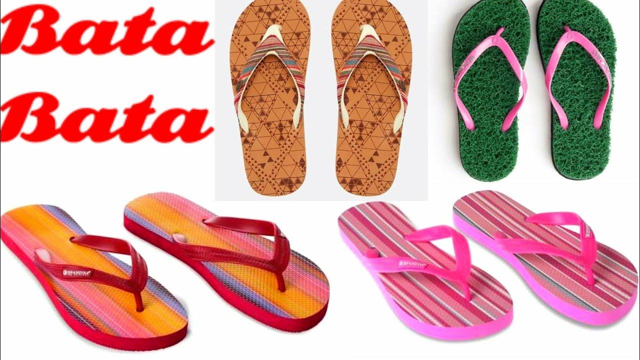 BATA FLIP FLOP CHAPPAL SLIPPERS FOR