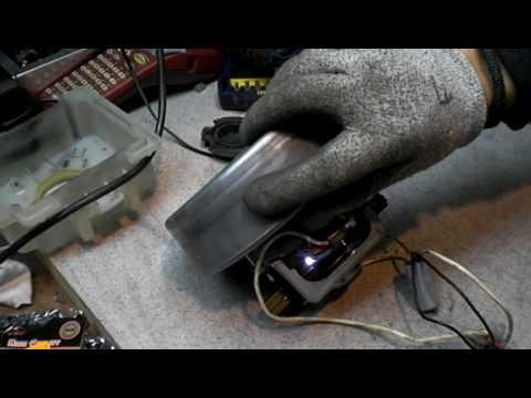 LLAMAS CON MOTOR DE ASPIRADORA  YouTube