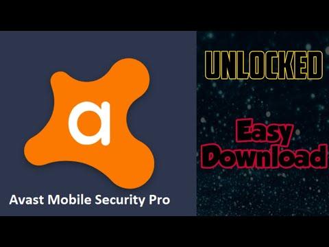 Avast APK Download | Premium Mod | No VPN Support
