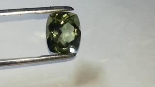 видео Празиолит – зелёный аметист. Свойства и характеристики минерала