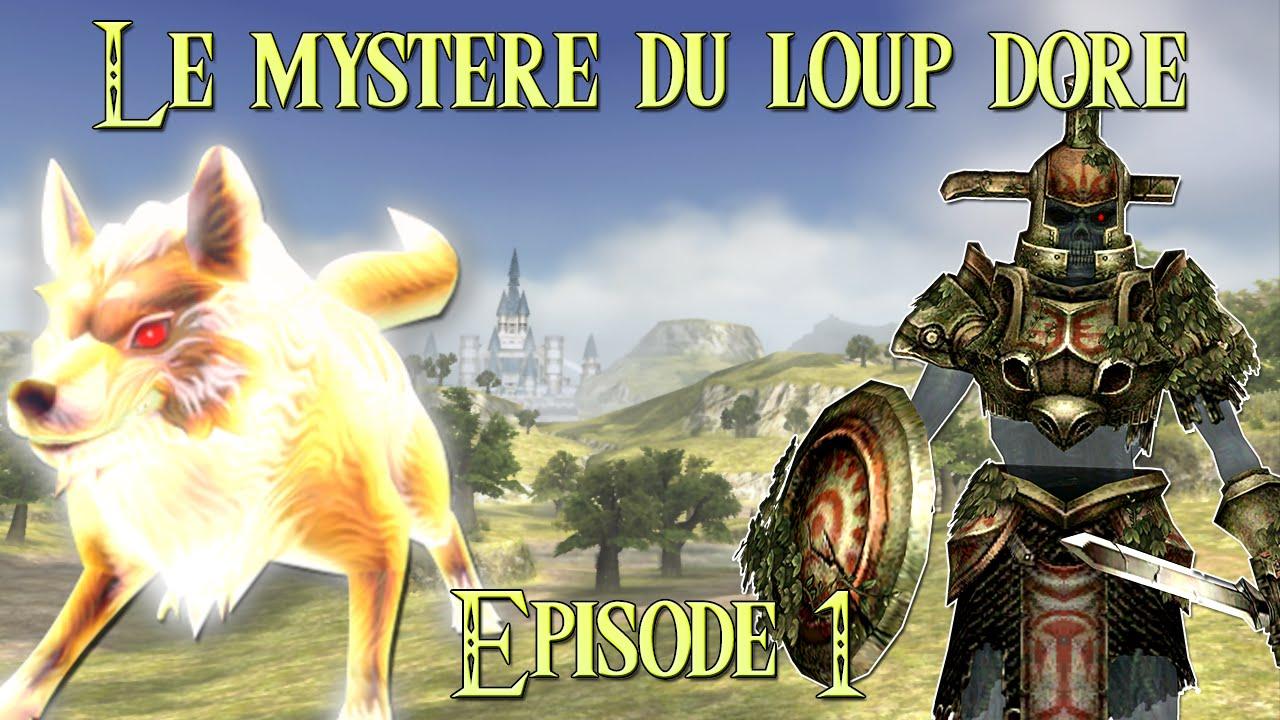 Zelda - Le mystère du