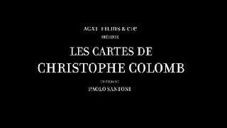 Les cartes de Christophe Colomb / Christopher Colombus
