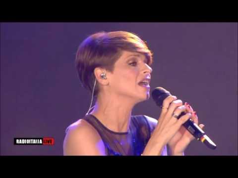 Alessandra Amoroso Radio Italia