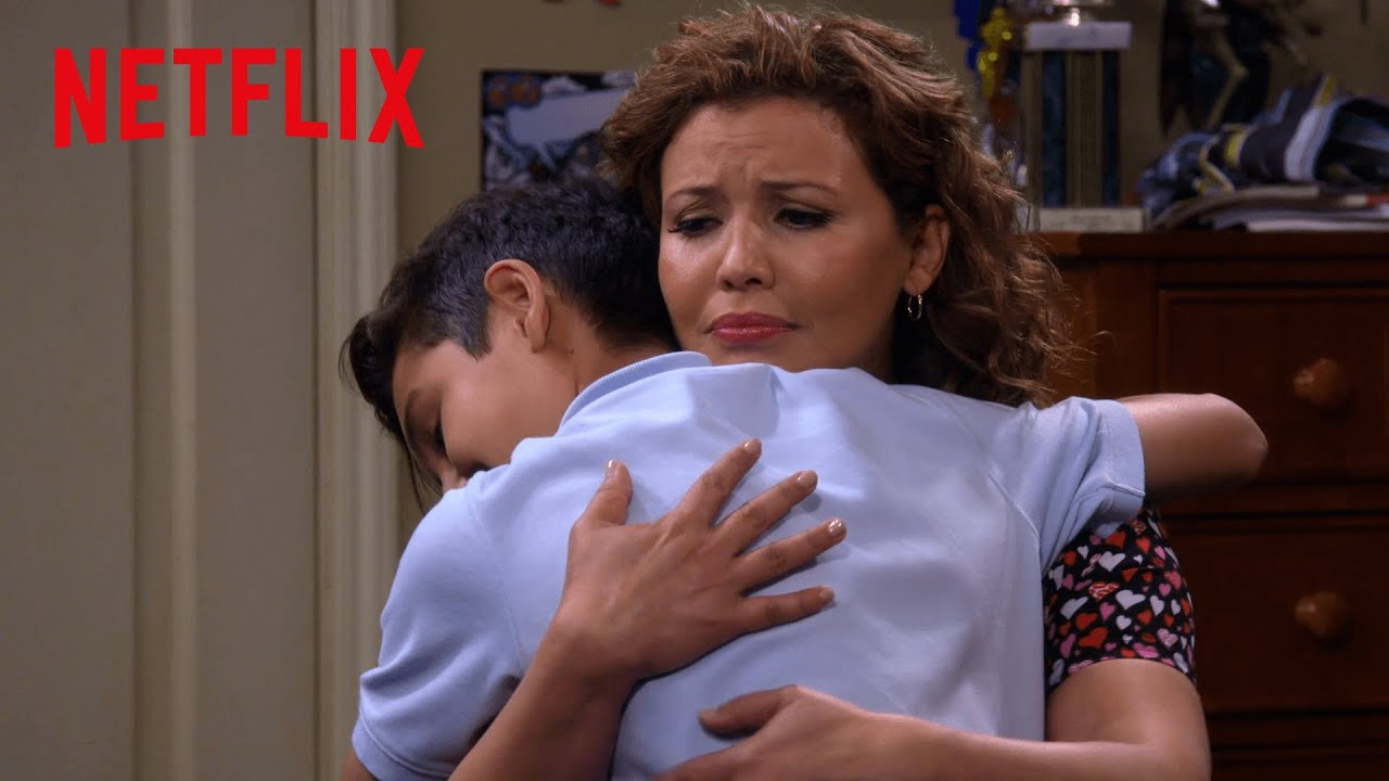 One Day At a Time | Season 2 Official Trailer | Netflix