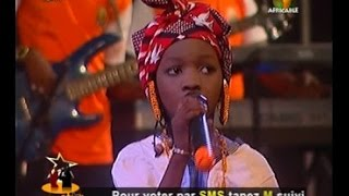 Ministar Mali 2015 6ème prime