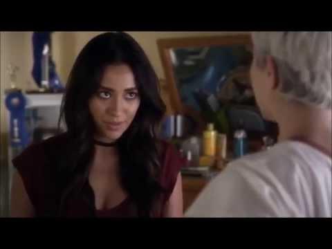 Emily and Sara Scenes 6x7 | Pretty Little Liars