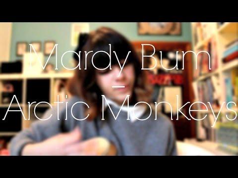 Mardy Bum - Arctic Monkeys (Cover)