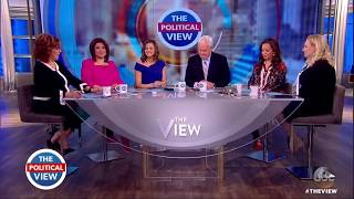 American Conservative Union Chair Matt Schlapp Discusses Controversy At CPAC | The View