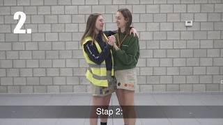 "Hoe dans je ""Bal in de Straat"" ?   (dans tutorial)"