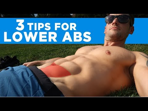 Lower ABS Workout! Bodyweight   No Equipment Needed   10 Minutes   #CrockFit