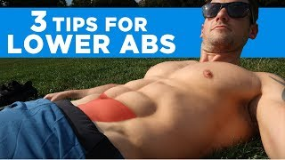 Lower ABS Workout! Bodyweight | No Equipment Needed | 10 Minutes | #CrockFit