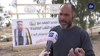 شيخ قرية العراقيب يبدأ محكوميته في سجون الاحتلال - (27-12-2018)