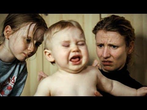 【穷电影】女子发现儿子一直哭,当她看清儿子的后背,脸色瞬间就变了