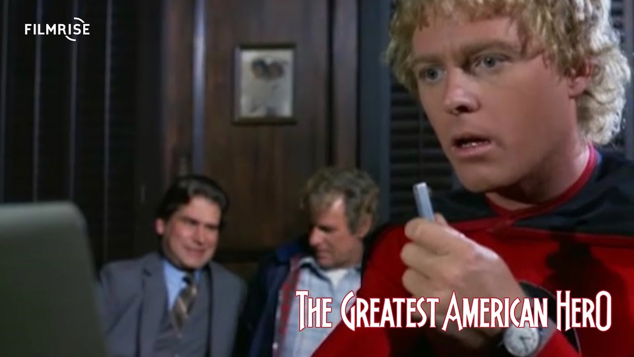 The Greatest American Hero - Season 2, Episode 22 - Lilacs, Mr. Maxwell - Full Episode