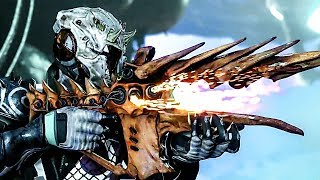 DESTINY 2: Forsaken New Weapons and Gear Trailer (2018) PS4 / Xbox One / PC