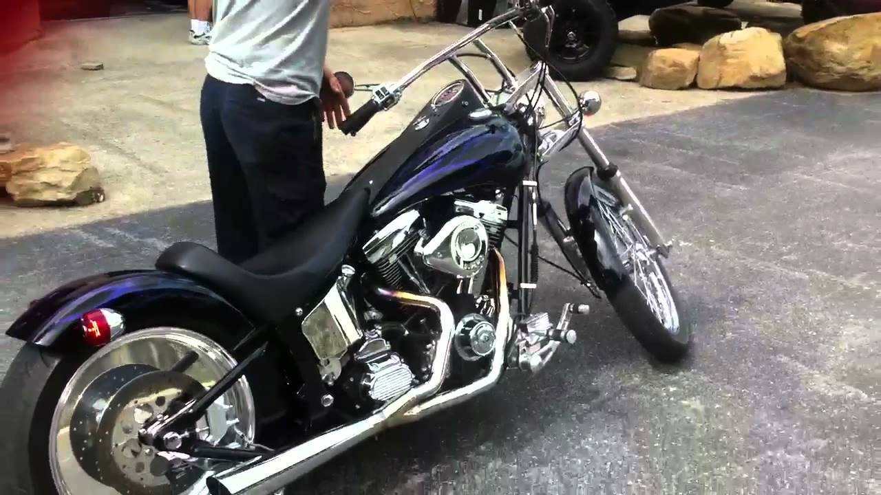 ultra cycles ground pounder youtube rh youtube com Ground Pounder St 127Ci 2000 Ground Pounder Chopper
