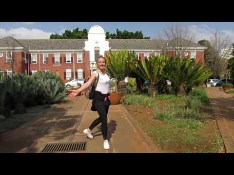 exploring campus | university of pretoria