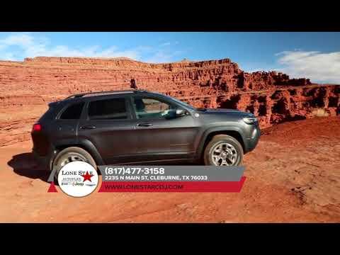 2018 Jeep Cherokee Everman TX | Jeep Cherokee Everman TX