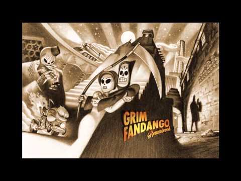 OST Grim Fandango: Remastered - Casino Calavera