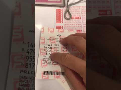 #5 Hướng dẫn cách mua vé số TOTO| 4D | SWEEP | Mini Mart 7 ELEVEN - Joochiat Complex - Singapore