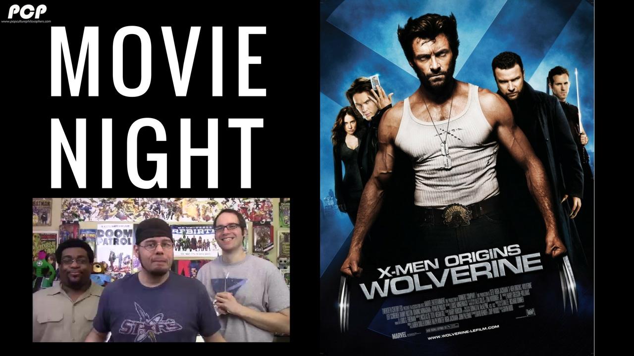 xmen origins wolverine 2009 movie review pcp movie