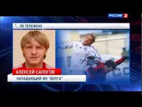 Все, что нужно знать об Алексее Сапогове