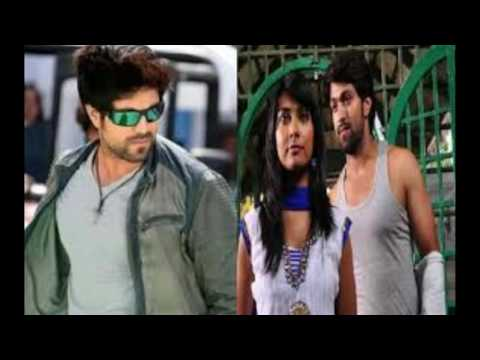 santhu straight forward full movie || yash...