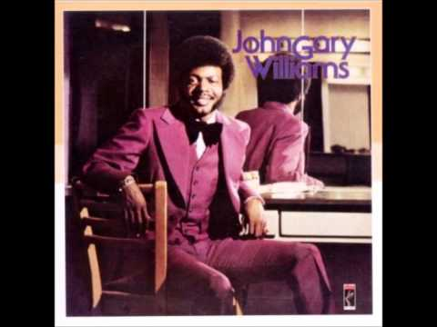 John Gary Williams - In Love With You 1972