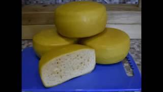 Сыр ГАУДА из козьего молока