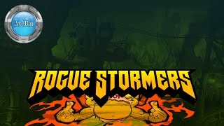 Casually Slacking with Rogue Stormers Gameplay 60fps