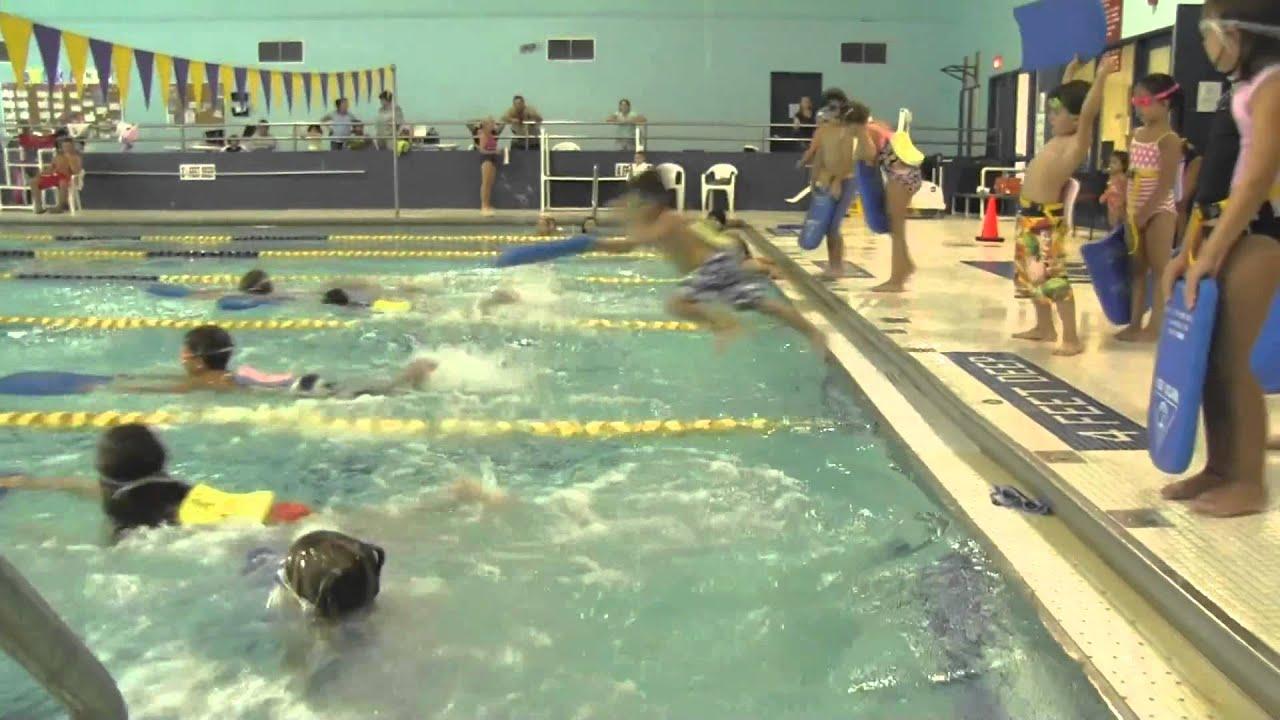 Aquatics Aquatics Pool