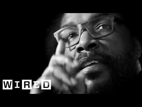 Love Music Again: Questlove on Record Shopping & Musical Bonding with His Dad-WIRED