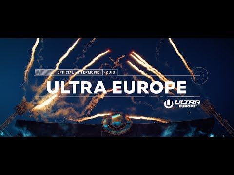 Relive Ultra Europe 2019 with the Official Aftermovie in 4K!