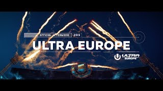 Relive Ultra Europe 2019 with the  Aftermovie in 4K!