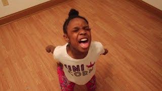 Dream Carter - Big Sister Problems (Music Video)