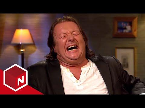Asbjørn Brekke-show - Charter-Svein om healing