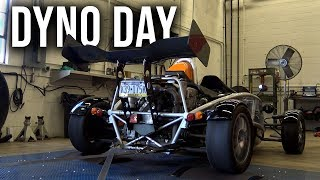 We find out if the budget Ariel Atom is healthy or not