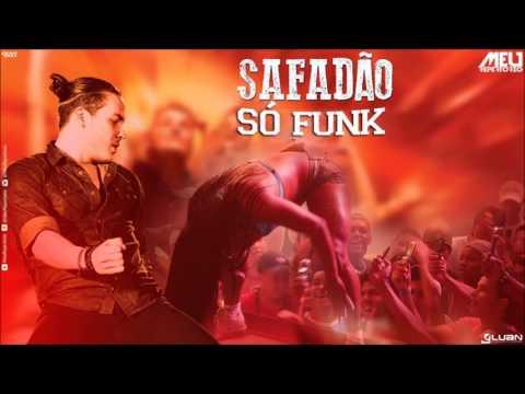 Wesley Safadão   CD Especial Só Funk 2017