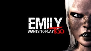 EMILY WANTS TO PLAY WITH YOUR SOUL TOO LIVESTREAM