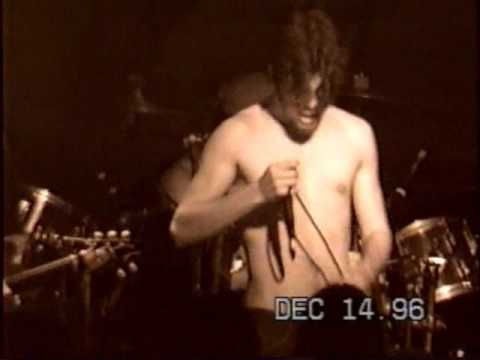 Acid Bath-1996 Texas Billiards-Paegan Love Song,Diab Soule(Live)